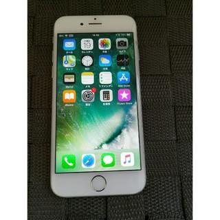 アイフォーン(iPhone)のiPhone6   128GB(スマートフォン本体)