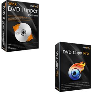 DVDコピー/リッピングソフトセット(スマートフォン本体)