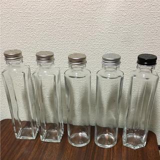 ハーバリウム瓶 No.2(その他)