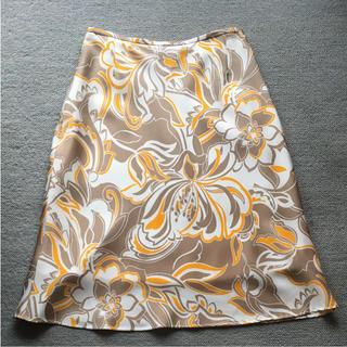ロートレアモン(LAUTREAMONT)のロートレアモン スカート(ひざ丈スカート)