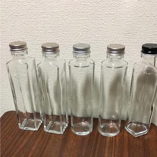 ハーバリウム瓶No.3(その他)