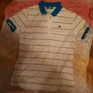 ヨネックス(YONEX)のYONEX テニスウェア ポロシャツ レディース(ウェア)