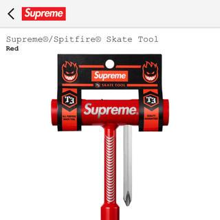 Supreme  skate  Tool