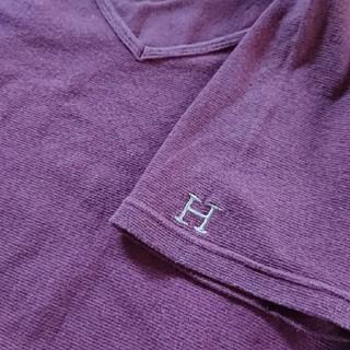 ハリウッドランチマーケット(HOLLYWOOD RANCH MARKET)のハリウッドランチマーケット スライスTシャツ(Tシャツ/カットソー(半袖/袖なし))