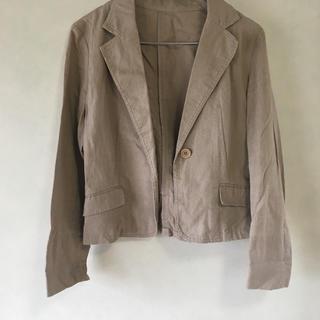 アリエス(aries)のジャケット(テーラードジャケット)