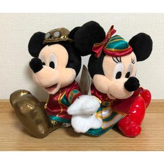 Disney - 定価未満!ミキミニ ペアぬい