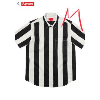 Supreme - Supreme wide stripe shirt