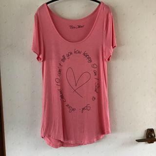 ブージュルード(Bou Jeloud)のブージュルード Tシャツ(Tシャツ(半袖/袖なし))