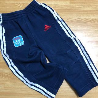 アディダス(adidas)の90cmズボン(パンツ/スパッツ)