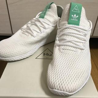 adidas - adidasoriginals pw tennis hu ランニングシューズ
