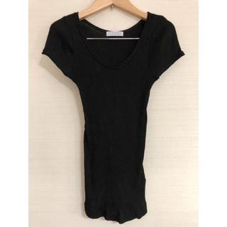 バーニーズニューヨーク(BARNEYS NEW YORK)の7553A◆BARNEYS NEW YORK Tシャツ(Tシャツ(半袖/袖なし))