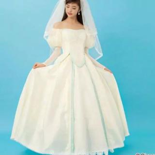 シークレットハニー(Secret Honey)のアリエル ウェディング ドレス 仮装 コスプレ(衣装)