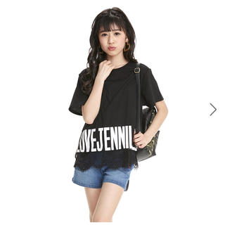 JENNI love トップス