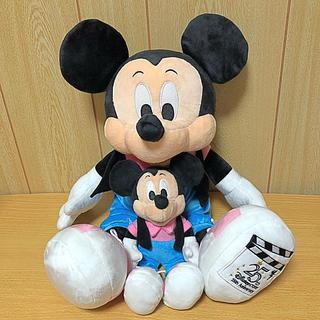 Disney - ディズニーストア ミッキー ぬいぐるみセット
