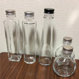 ハーバリウム瓶 No.4(その他)