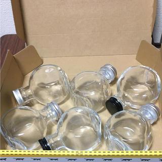 ハーバリウム瓶 No.6(その他)