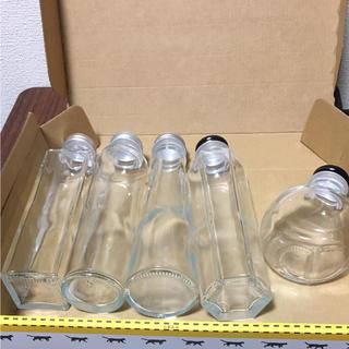 ハーバリウム瓶 No.7(その他)