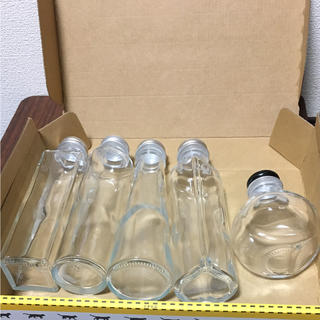 ハーバリウム瓶 No.8(その他)