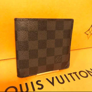 LOUIS VUITTON - 正規品 ルイヴィトン  折財布 グラフィット