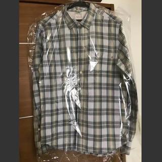 リプレイ(Replay)のリプレイ チェックシャツ(シャツ)
