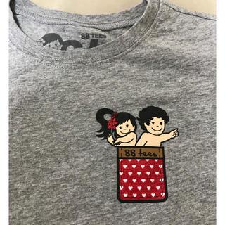 エイティーエイティーズ(88TEES)の⭐︎88TEES  6/8size Tシャツ(Tシャツ/カットソー)