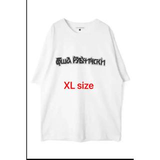 シュプリーム(Supreme)の専用 gosha rubchinskiy 18ss ゴーシャ Tシャツ (Tシャツ(半袖/袖なし))