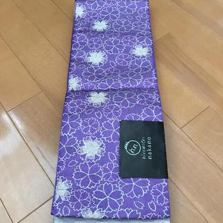 ヒロミチナカノ(HIROMICHI NAKANO)の浴衣帯 ヒロミチナカノ(浴衣帯)
