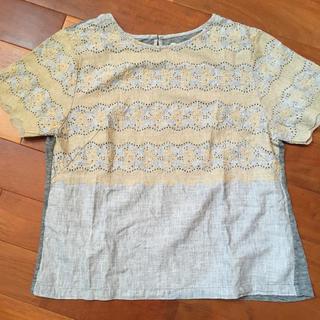 フォーティファイブアール(45R)の45R Tシャツ サイズ2(Tシャツ(半袖/袖なし))
