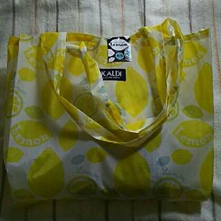 カルディ(KALDI)のレモンバック(その他)