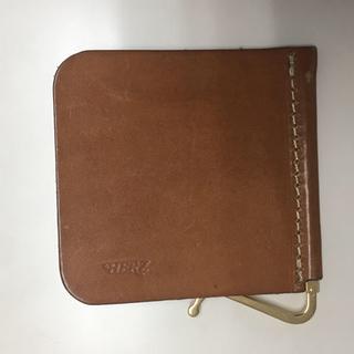 ヘルツ(HERZ)の財布(折り財布)