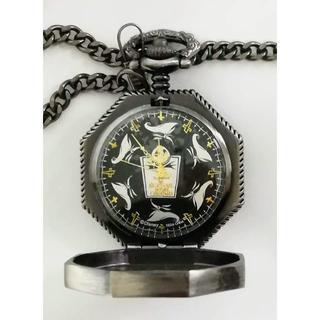 ディズニー(Disney)のSherryさん専用ページ ナイトメアー・ビフォア・クリスマス 懐中時計(その他)