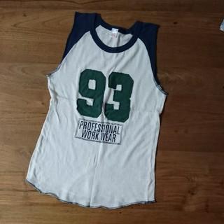 オーセンティックシューアンドコー(AUTHENTIC SHOE&Co.)の❤️t-シャツ 未使用(Tシャツ(半袖/袖なし))