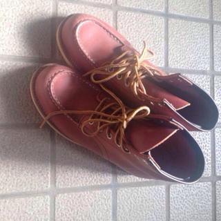 レッドウィング(REDWING)のブーツ(ブーツ)