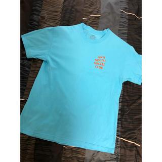 アンチ(ANTI)のanti social social club ASSC Tシャツ L (Tシャツ/カットソー(半袖/袖なし))