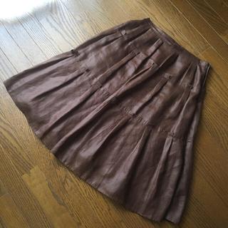 シビラ(Sybilla)のShivillaスカート(ひざ丈スカート)