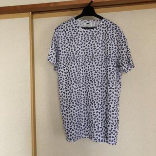 トップマン(TOPMAN)のTOP MAN カットソー(Tシャツ/カットソー(半袖/袖なし))