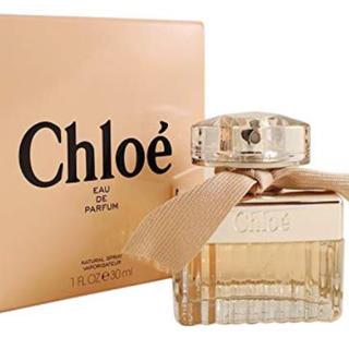 クロエ(Chloe)の新品未開封クロエ オードパルファム30ml(香水(女性用))