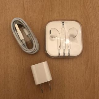 Apple - iPhone 付属品 正規品