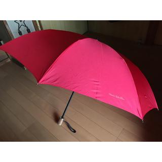 マリオバレンチノ(MARIO VALENTINO)のマリオバレンチノ 折りたたみ傘(傘)