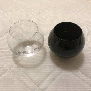 スガハラ(Sghr)のsghr リラックス グラス(グラス/カップ)