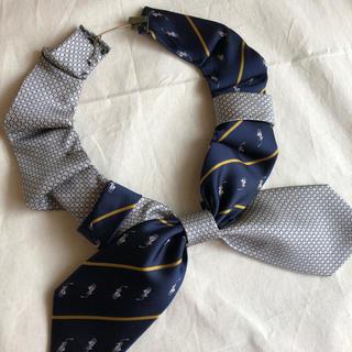 S様専用 ネクタイ つけ襟(つけ襟)