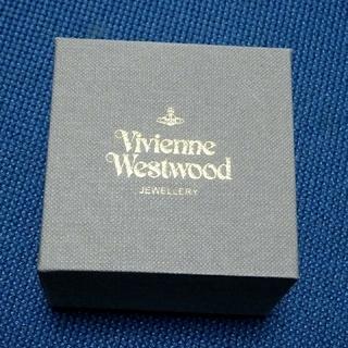 ヴィヴィアンウエストウッド(Vivienne Westwood)のヴィヴィアンウェストウッド 空き箱(小物入れ)