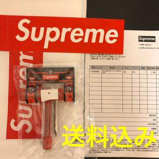 Supreme - Supreme✕Spitfire Skate Tool 新品未開封