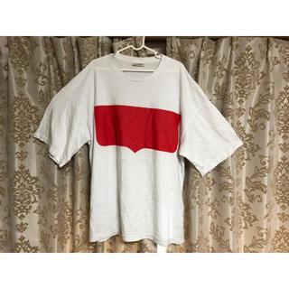 オニツカタイガー(Onitsuka Tiger)のオニツカタイガー 今期 Tシャツ(Tシャツ/カットソー(七分/長袖))