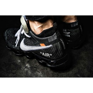 NIKE - NIKE Off-White AIR VAPORMAX FLYKNIT