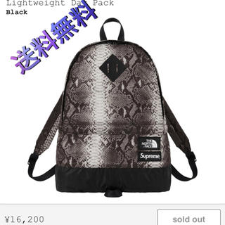 Supreme - 込 north face day pack supreme ノース