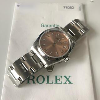 ロレックス(ROLEX)のROLEX 77080 ボーイズ Y番(腕時計(アナログ))