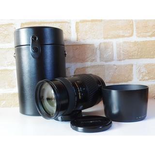 コニカミノルタ(KONICA MINOLTA)のMINOLTA APO TELE ZOOM 100-400mm F4.5-6.7(レンズ(ズーム))