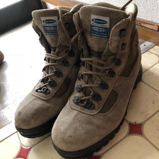 スカルパ(SCARPA)のSCARPA スカルパ 登山靴 27cm(登山用品)