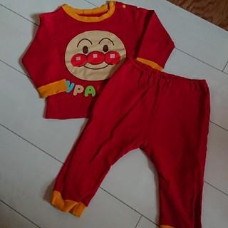 アンパンマン(アンパンマン)のアンパンマン パジャマ 90cm(パジャマ)